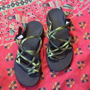 """""""Good Ol' pair"""" of CHACO Sandals"""